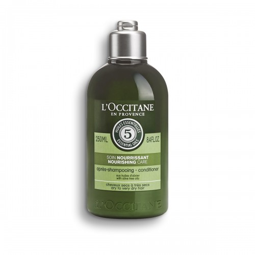 Aromachologie Nourishing Conditioner for Dry to Very dry hair