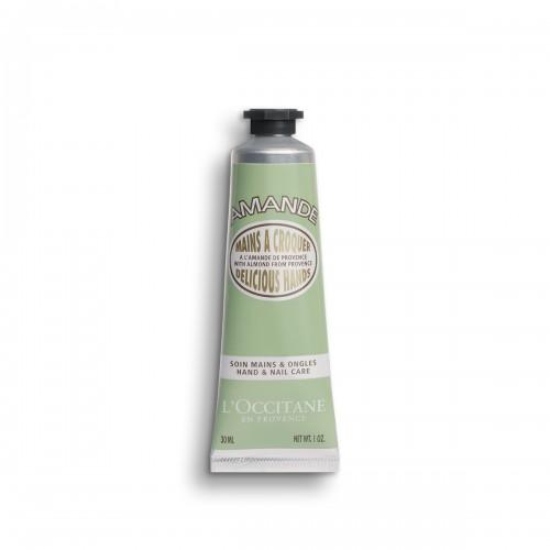 Almond Delicious Hand Cream