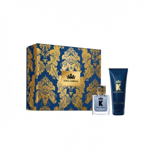 K by Dolce&Gabbana Eau de Toilette Set