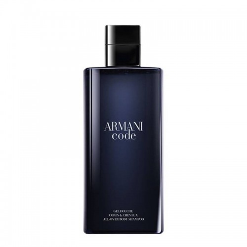 Armani Code Shower Gel