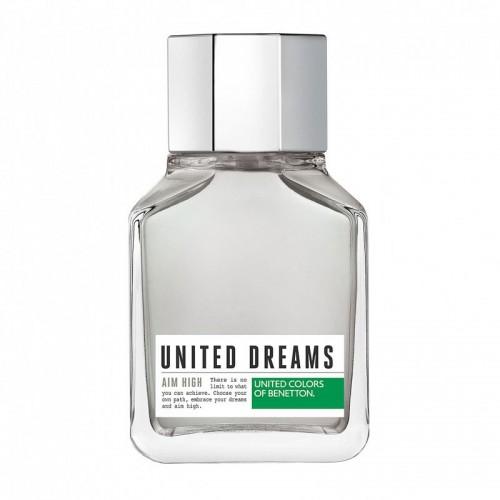 United Dreams Aim High Eau de Toilette