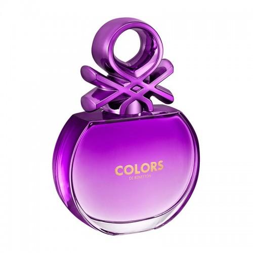 Colors Purple Eau de Toilette