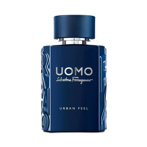 Uomo Urban Feel Eau de Toilette