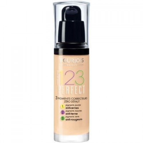 123 Perfect Foundation