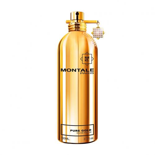 Pure Gold Eau de Parfum