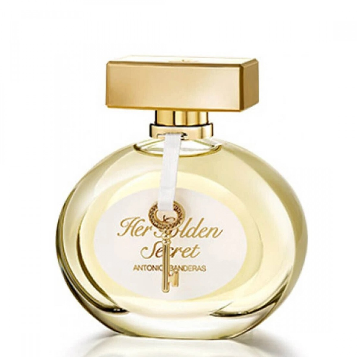 Her Golden Secret Eau de Toilette