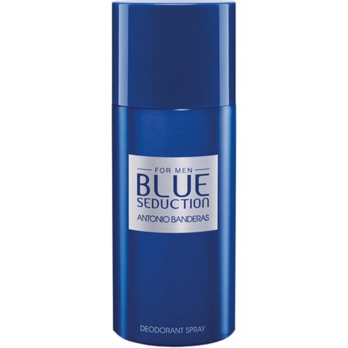 Blue Seduction Deodorant Stick
