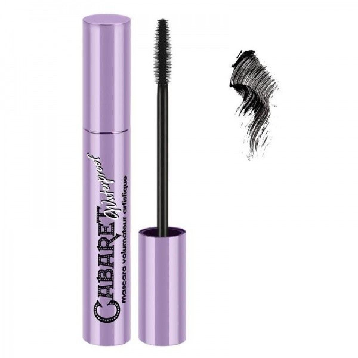Cabaret Waterproof Mascara
