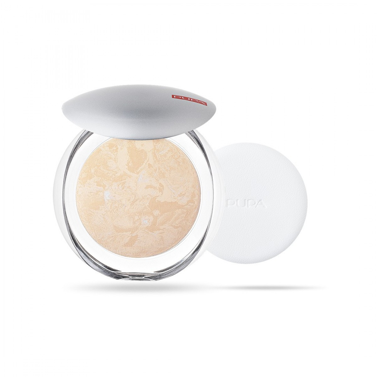 Luminys Baked Face Powder