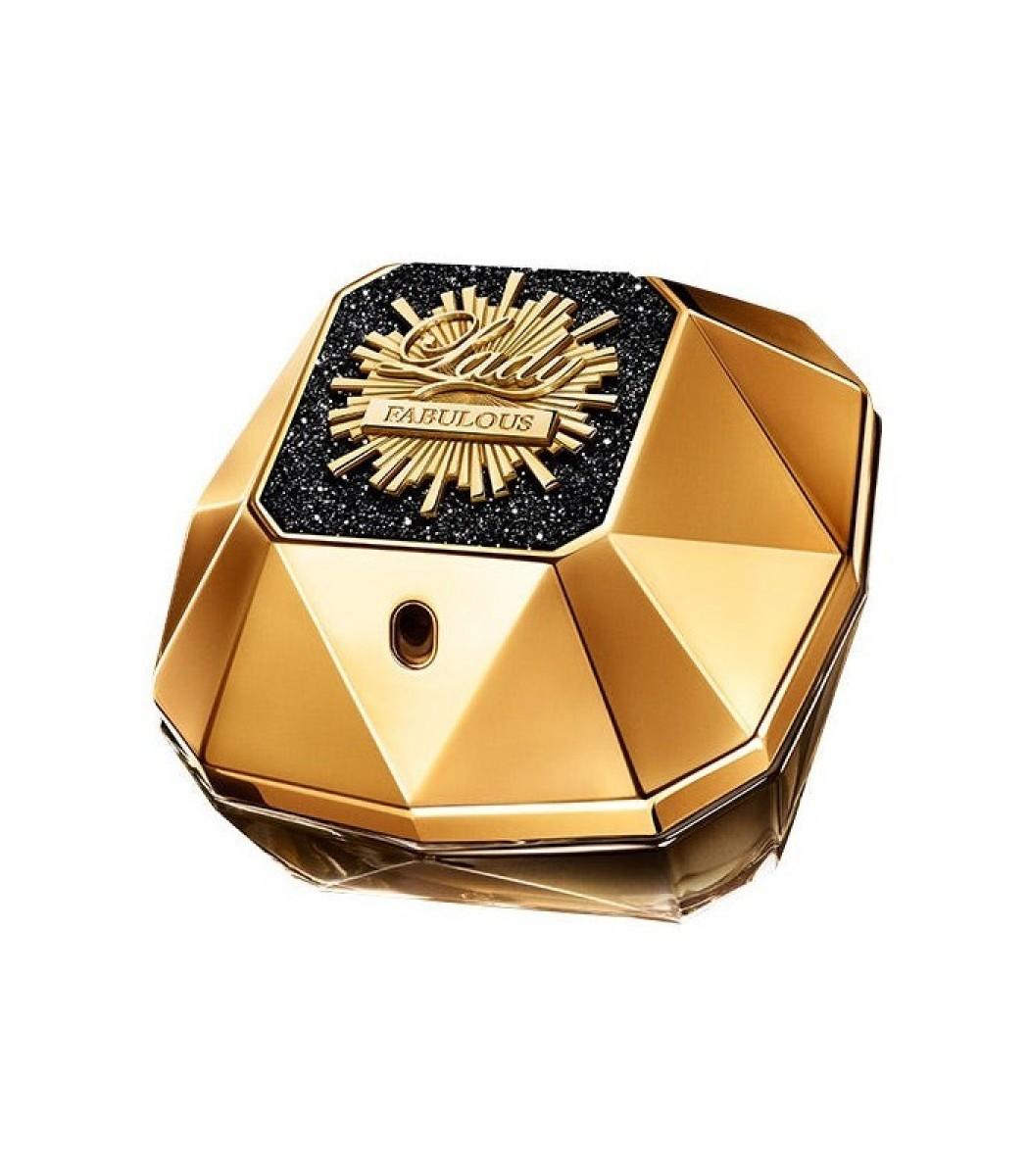 Lady Million Fabulous Eau de Parfum