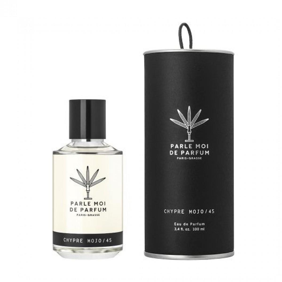 Сhypre Mojo/45 Eau de Parfum
