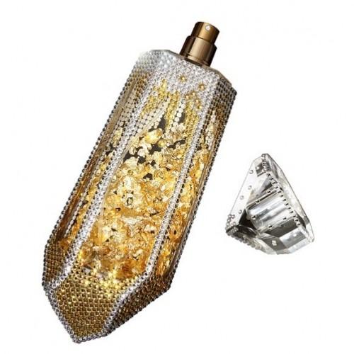 Musk Oriental Goldskin-Swarovski Eau de Parfum