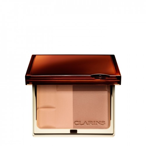 Bronzing Duo Mineral Compact Powder
