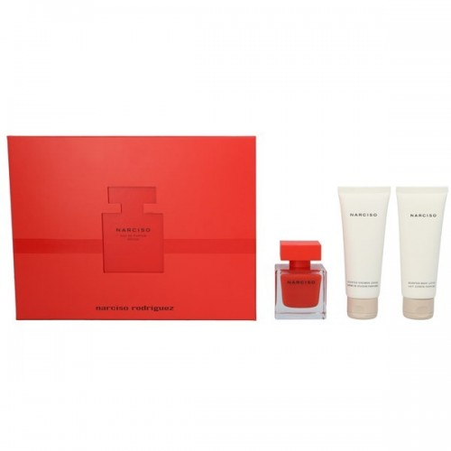 Narciso Eau de Parfum Rouge Set