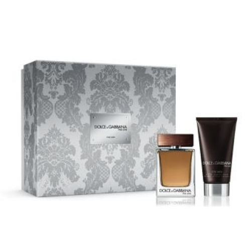 The One For Men Eau de Toilette Set