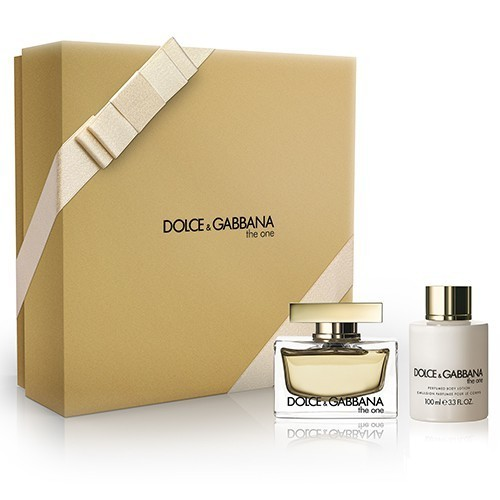 The One Eau de Parfum Set