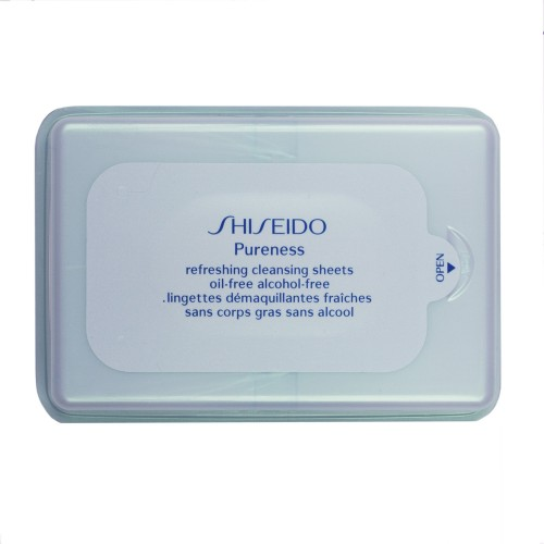 Pureness Refreshing Cleansing Sheet