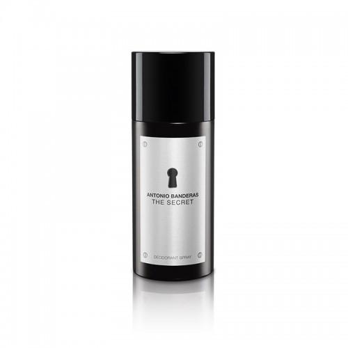 The Secret Deodorant Spray