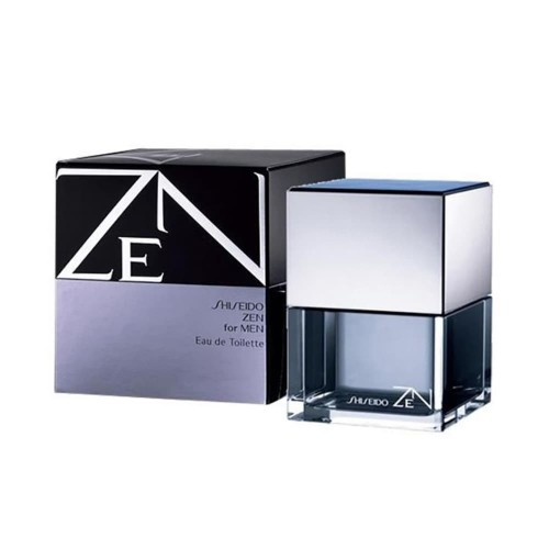 Zen For Men Eau de Toilette