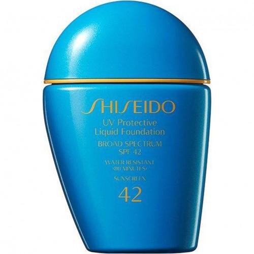 UV Protective Liquid Foundation SPF 42