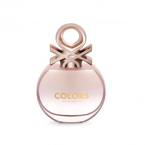 Colors Rose Eau de Toilette