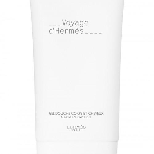 Voyage d'Hermes Shampoo & Shower Gel
