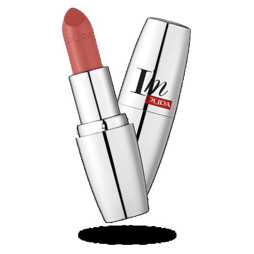I՚m Pupa Lipstick
