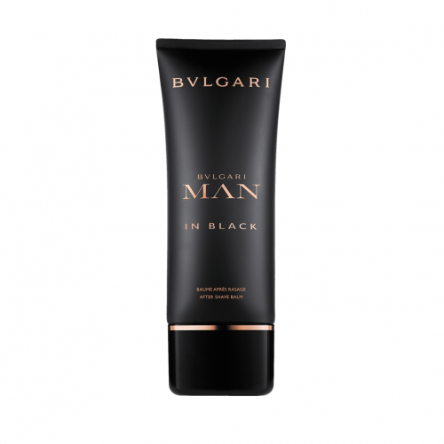 Man In Black After Shave Balm