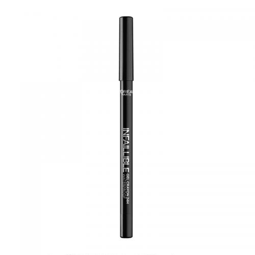 Infallible Gel Crayon Waterproof Eyeliner