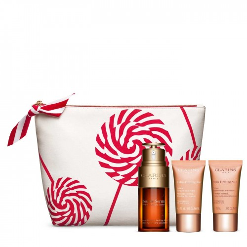 Double Serum & Extra-Firming Holiday 2020 Set