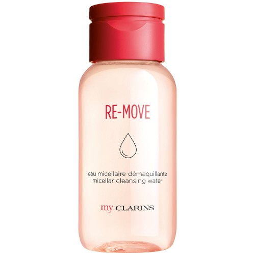 myClarins Micellar Cleansing Water