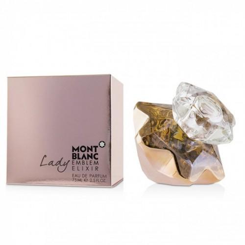 Emblem Lady Elixir Eau de Parfum