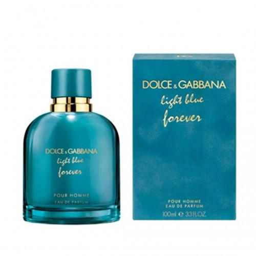 Light Blue Forever Eau de Parfum Pour Homme