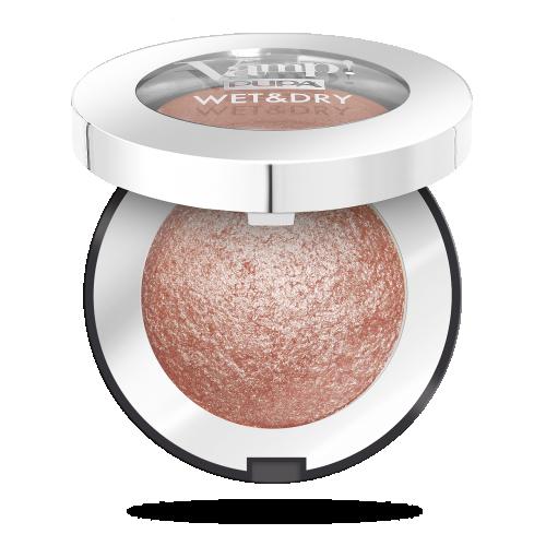 Vamp Luminous Wet and Dry Eyeshadow