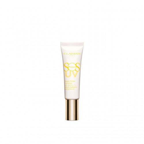 SOS UV Primer with SPF30