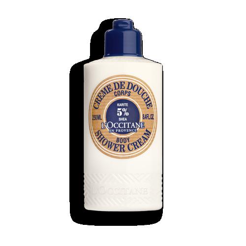 Shea Body Shower Cream