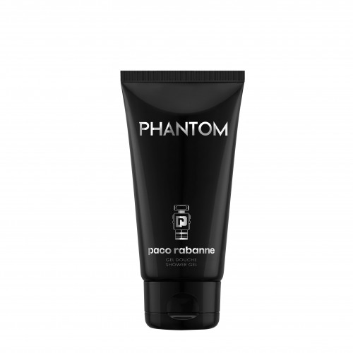 Phantom Shower Gel