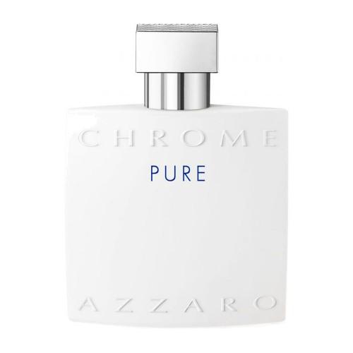 Chrome Pure Eau de Toilette