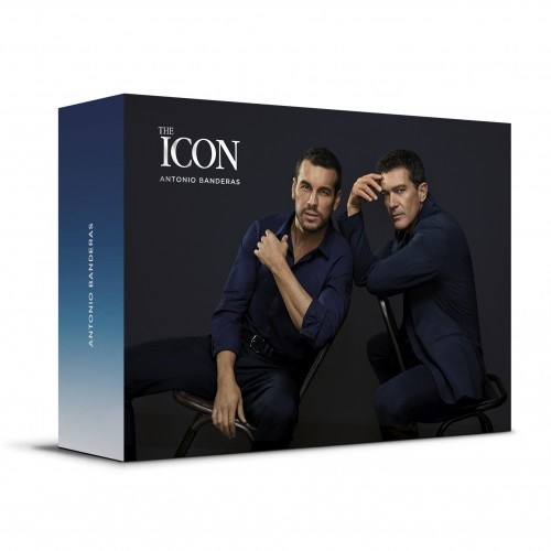 The Icon Eau de Toilette Set