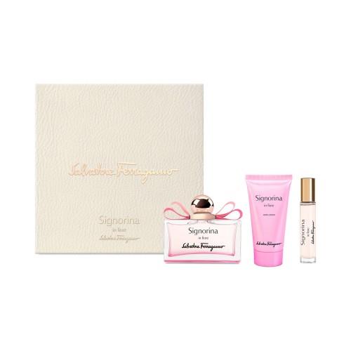 Signorina in Fiore Eau de Parfum Set