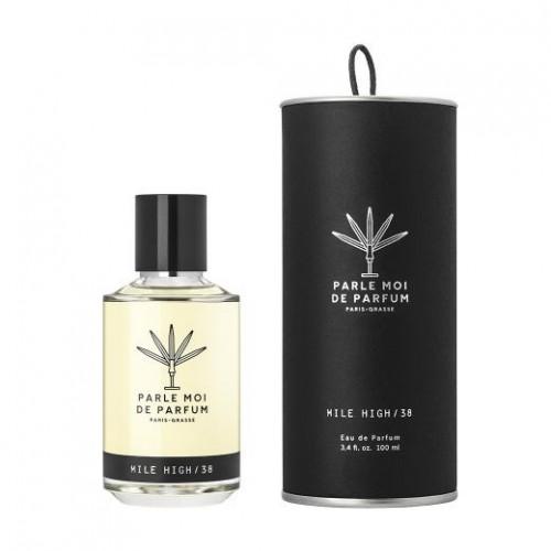 Mile High/38  Eau de Parfum