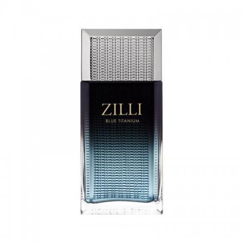 Blue Titanium Eau de Parfum