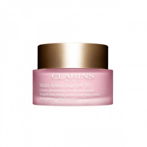 Multi-Active Day Cream for All skin types